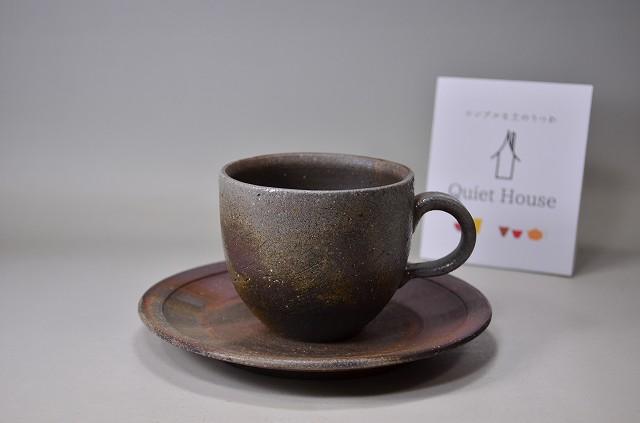 まるコーヒーカップ