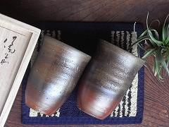 [19171]麦酒呑二(伊勢崎紳)価格:10,800円
