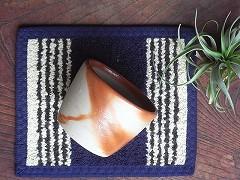 [19172]緋襷焼酎杯(伊勢崎紳)