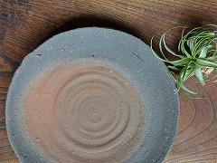 [20196]皿(屋代剛右)