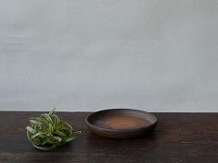 [21217]銅鑼小鉢(伊勢崎紳)