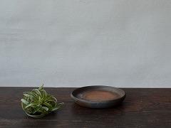 [21218]銅鑼小鉢(伊勢崎紳)