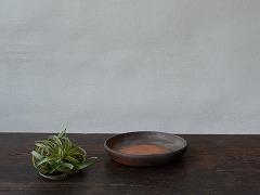 [21219]銅鑼小鉢(伊勢崎紳)